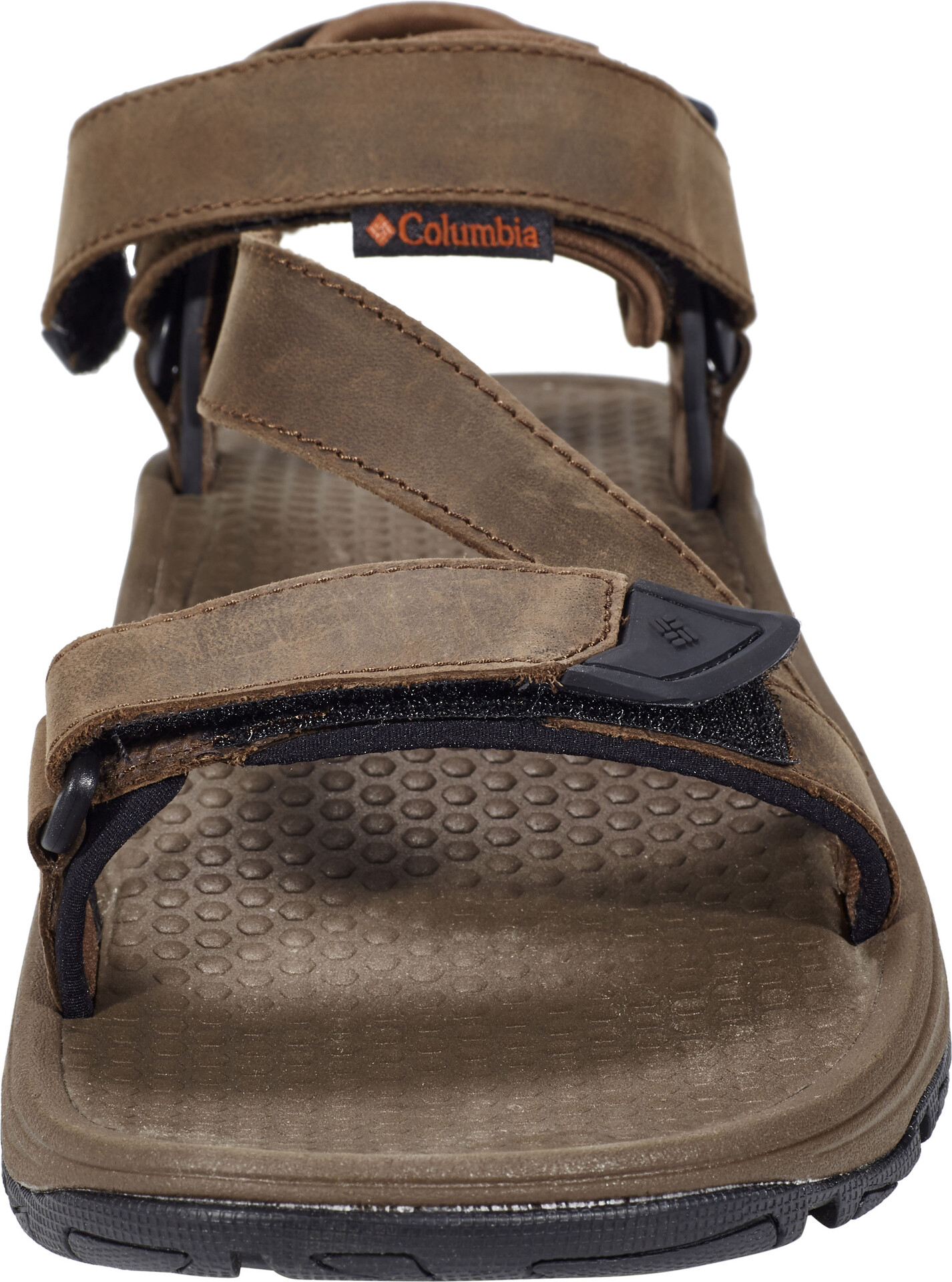 BIG WATER LEATHER Columbia Homme Sandales